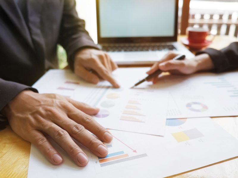 8 Financial Planning Tips for Small Business Owners
