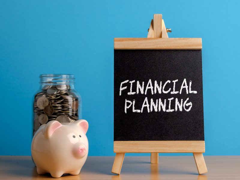 Tax Savvy Financial Planning for Small-Business Owners