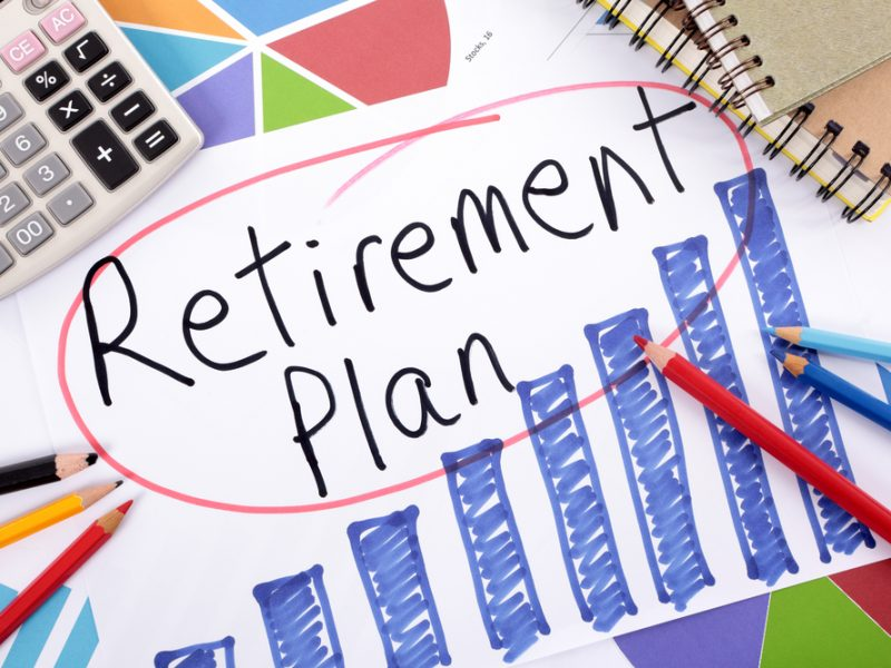 Retirement Planning: 3 Moves That Will Keep Your Retirement Plan Track