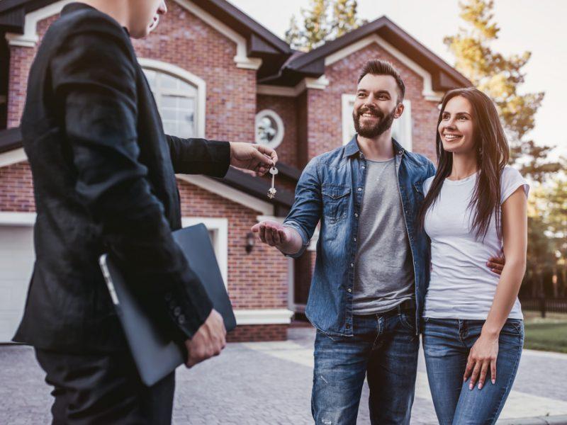 3 Tips for Home Buyers (And Sellers) in a Fast-Paced Real Estate Market