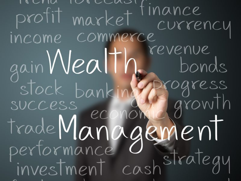 Wealth Management–Do I Need It?