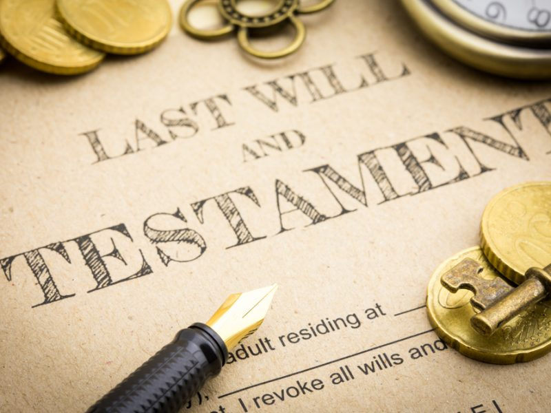 Building Your Own Legacy With an Inheritance