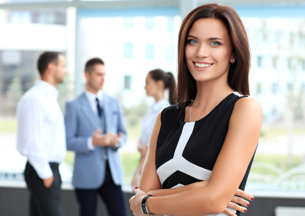 Women Want Female Financial Advisors