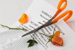 Marital Separation: The Dos and Don'ts